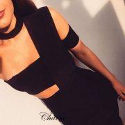 vestido-bandage-al-cuello2