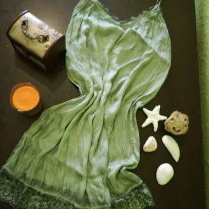 vestido-lencero-verde