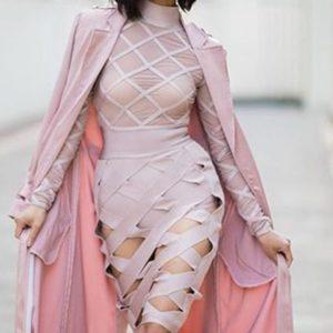 vestido-bandage-rejilla