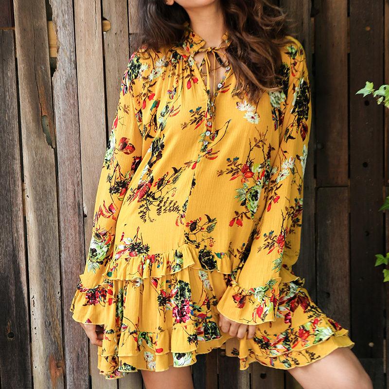 vestido-mustard