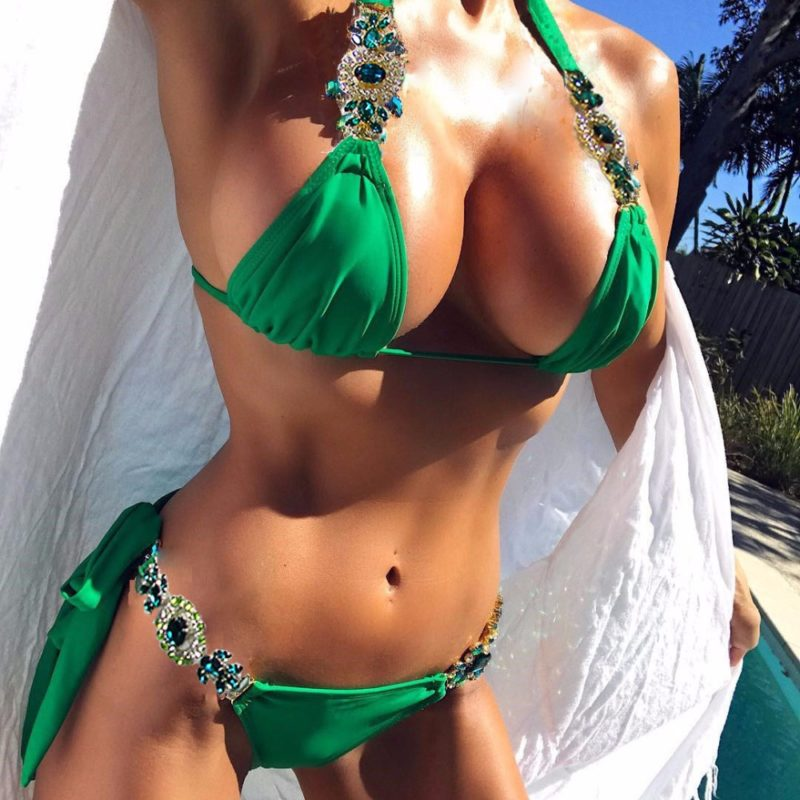 bikini-esmeralda