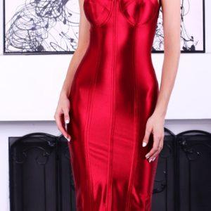 agatha-red-dress