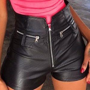 Faldas+shorts