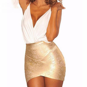 falda-bandage-gold